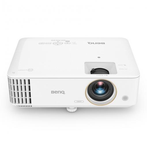 BENQ TH685 FHD PROJECTOR 3500 Lumens - White(9H.JL877.13E) |
