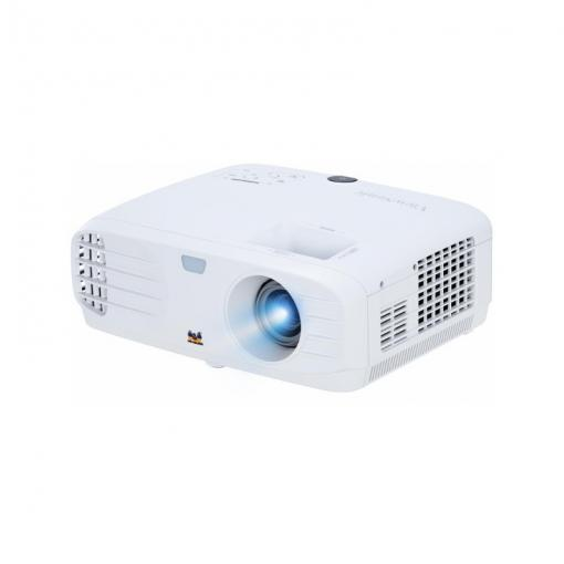 Viewsonic PG700WU 1920x1200 WUXGA Full HD, 3.500Lumen |