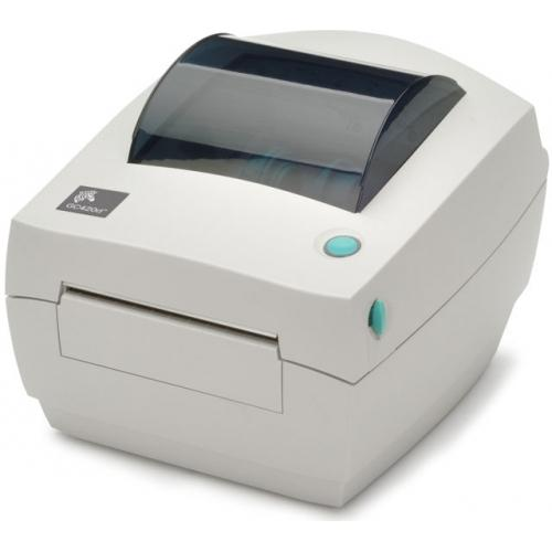 BARCOD ZEBRA PRINTER GC420 THER. TRANSFER (GC420-100520-000) |