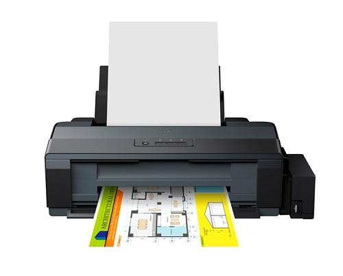 EPSON Printer L1300 Inkjet ITS A3 (C11CD81401) | Εκτυπωτές |