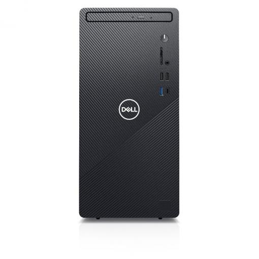 DELL PC Inspiron 3881 MT/i5-10400/8GB/256GB SSD + 1TB HDD/UHD
