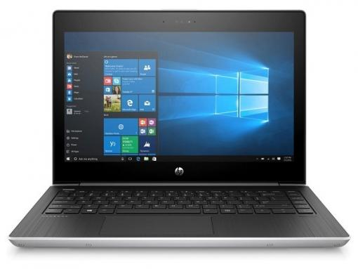 HP ProBook 430 G5, Core i5-7200U, 4GB, 500GB, UMA, Win 10 Pro, 1