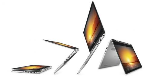 Laptop Dell Inspiron 2-in-1 5491|Silver|FHD