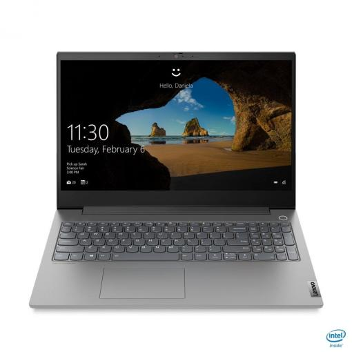 LENOVO Laptop ThinkBook 15P-IMH 15.6