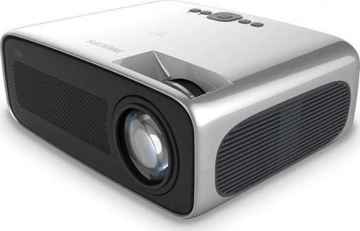Philips Neopix Easy + wifi Mini LED Projector(NPX445) | Φορητοί