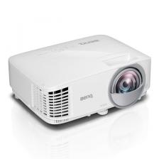 BENQ MW809ST Projector short throw WXGA 3000 Lumenes(MW809ST)