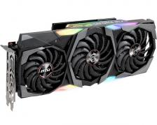 MSI GeForce RTX 2080 Ti GAMING X TRIO NVIDIA GF RTX 2080 Ti GAMING X TRIO 11G