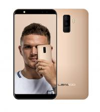 "LEAGOO Smartphone M9, 5.5"" HD IPS, Quad Core, 2GB/16GB, Quad Cam"