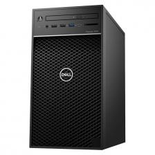 DELL Workstation PC Precision 3630 MT /Xeon E-2136/16GB/256GB SSD + 1TB HDD/Quadro P620 2GB/DVD-RW/Win 10 Pro/5Y NBD (471403200-4536-987)