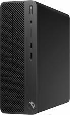 Desktop HP 290 G1 SFF, Core i3-8100, 4GB, 1TB, Win 10 Pro, 3 Years (4HR65EA)