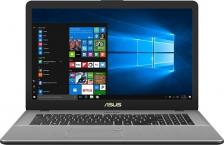 "ASUS N705FD-GC035T - Laptop - Intel Core i7-8565U 1.8 GHz - 17.3"" HD - Windows 10 64-bit"