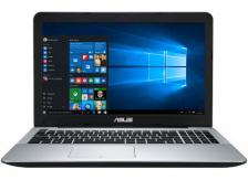 "ASUS X555QG-DM248T - Laptop - AMD A12-9720P 2.7 GHz - 15.6"" Full HD - Windows 10 64-bit(90NB0D42-M03260)"