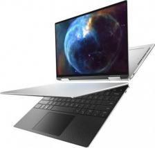 DELL XPS 13 7390|2in1|Silver|UHD Touch|i7-1065G7|16GB|512GB|Windows 10 Pro (XPS73902IN1UHDI710)