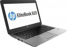 HP EliteBook 820 G2, Core i5-5300U, 8GB, 256GB SSD K9S49AW
