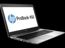 HP ProBook 450 i5/8GB/1TB/DSC Y7Z96EA