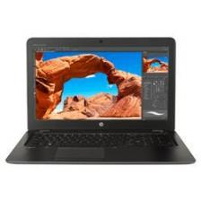 Mobile Workstation HP ZBook 15u G4, Core i7-7500U, 8GB, 1TB, AMD FirePro W4190M 2GB, Win 10 Pro, 3 Years