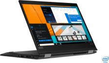 "ThinkPad X390 Yoga 13.3"" FHD Touch/i5-8265U/8GB/256GB SSD M.2/UMA/LTE/W10P/3Y On Site(20NN002AGM)"