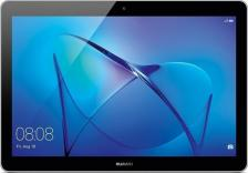 "Huawei Media Pad T3 - Tablet - 10"" - 4G - 16 GB - Android 7.0 - Γκρι"