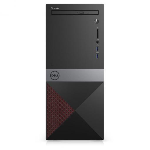 DELL PC Vostro 3671 MT/i5-9400/8GB/256GB SSD/UHD Graphics